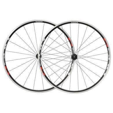 Shimano R501 Wheels