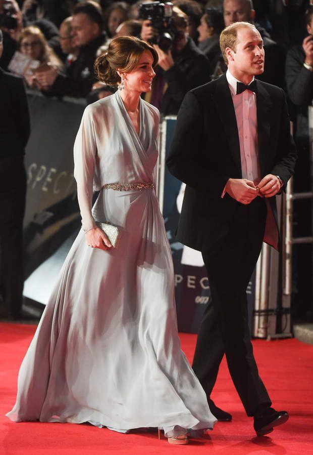 Kate Middleton et le Prince William se sont séparés en 2007. Ensuite, ils se sont mariés et ont deux enfants