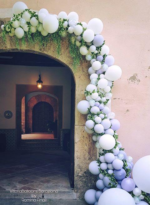 377 Best Balloon Designs Images On Pinterest Balloon