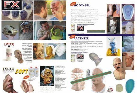 Pi di 25 fantastiche idee su parti del corpo su pinterest for Lattice prevulcanizzato