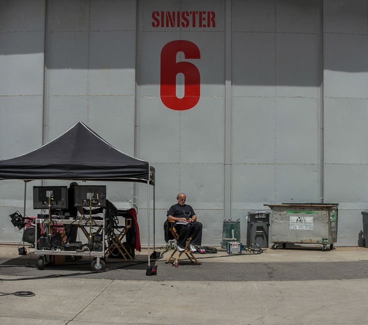 Sinister 6 Teased in New Photos from AMAZING SPIDER-MAN 2 — GeekTyrant