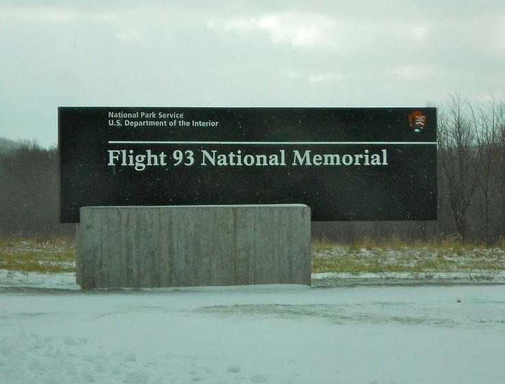 Flight 93 Memorial,  September 11, 2001, the U.S. came under attack when four commercial airliners were hijacked and used to strike targets on the ground. Nearly 3,000 people tragically lost their lives. Because of the actions of the 40 passengers and crew aboard one of the planes, Flight 93, the attack on the U.S. Capitol was thwarted.(Pennsylvania)