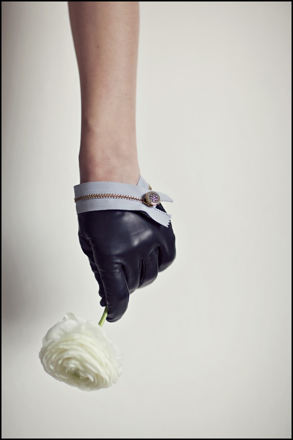 glove, diy