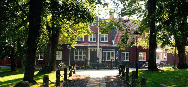 Stufvenäs Gästgifveri – Hotell, restaurang, spa och konferens vid Kalmar sund   Smålands smultron
