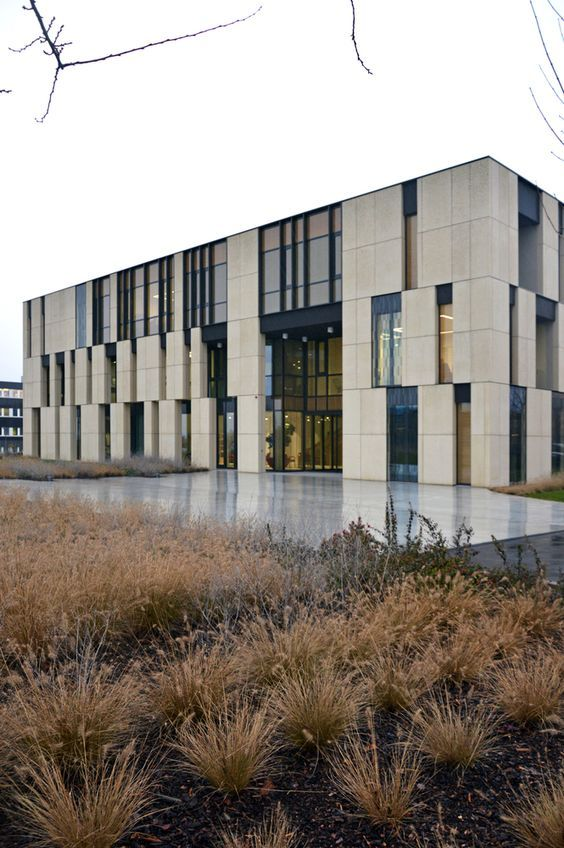 Gallery of Sunstar Headquarter / Alhadeff Architects - 3