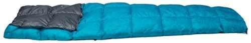 13.7 oz  Sea to Summit Traveler TR1 Sleeping Bag with Left Handed ... https://www.amazon.com/dp/B00BTO2IDI/ref=cm_sw_r_pi_dp_x_RZsCybF0REMK8