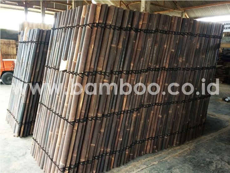 Bamboo Indonesia Term & Condition