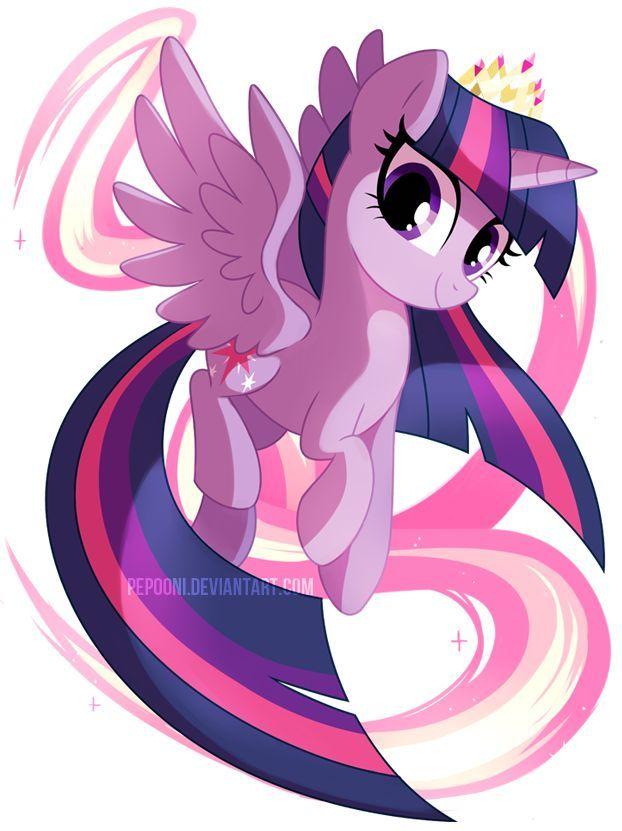 Mlp Fim twilight sparkle (happy) vector by luckreza8 on DeviantArt