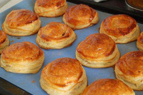 Cuban Food Recipes | ... Food » Cuban Pastelitos de Carne – Cuban Meat Pastries – recipe