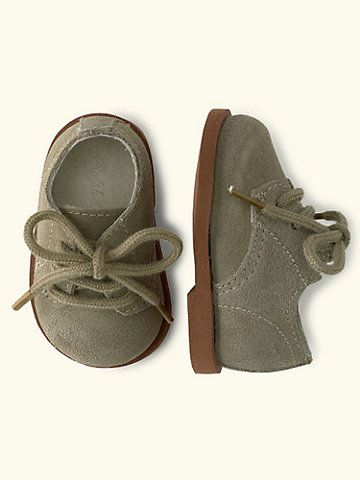 Morgan Oxford - Shoes Layette Boy (Newborn–9M) - RalphLauren.com Oh my word!!!!!!!! So so so cute!
