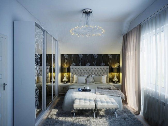2315 besten Chambre moderne Bilder auf Pinterest | Wohnen ...