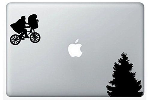 Sticker E.T le film par i-Sticker : Stickers autocollant MacBook Pro Air décoration ordinateur portable Mac Apple - https://streel.be/sticker-e-t-le-film-par-i-sticker-stickers-autocollant-macbook-pro-air-decoration-ordinateur-portable-mac-apple/