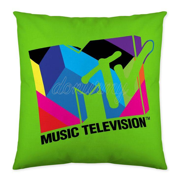 Cojín Geo MTV - Bazartextil.com