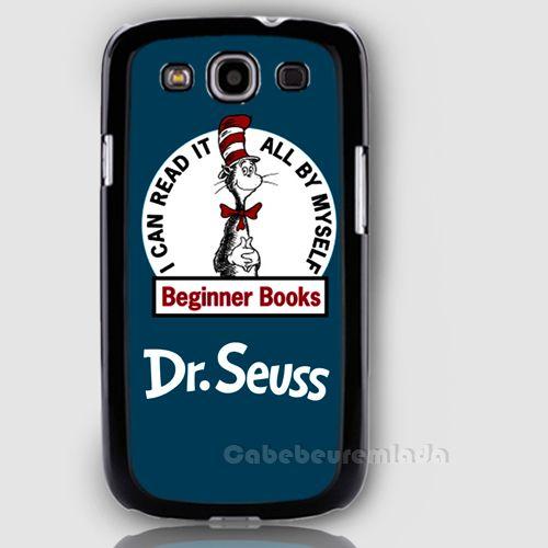 Dr Seuss Samsung Galaxy S3 Case for sale ($24.00) - Svpply