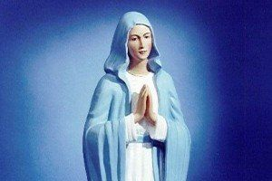 Interpretación de Sueños  5 Significados de Soñar con la Virgen