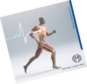 2015 Catalogue - get yours - email sales@emsphysio.co.uk