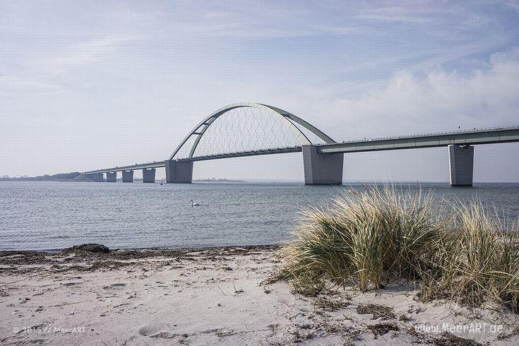 Ein Streifzug am Fehmarnsund - Ostsee - SchleswigHolstein - gepinnt von www.MeerART.de