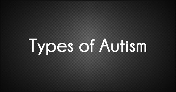 An explanation of high functioning autism, nonverbal autism, mild autism and severe autism