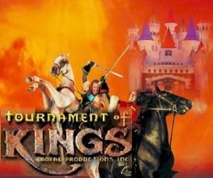 Tournament of Kings at Excalibur Las Vegas Ticket Deals