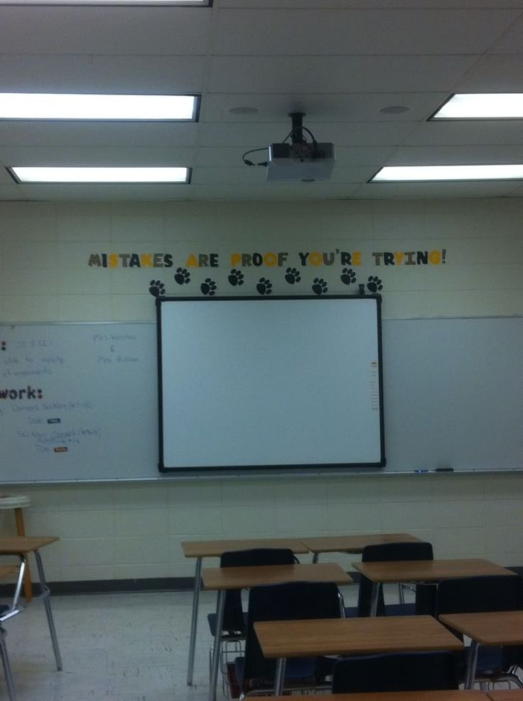 Classroom Decoration Middle ~ Great ideas for middle school classroom
