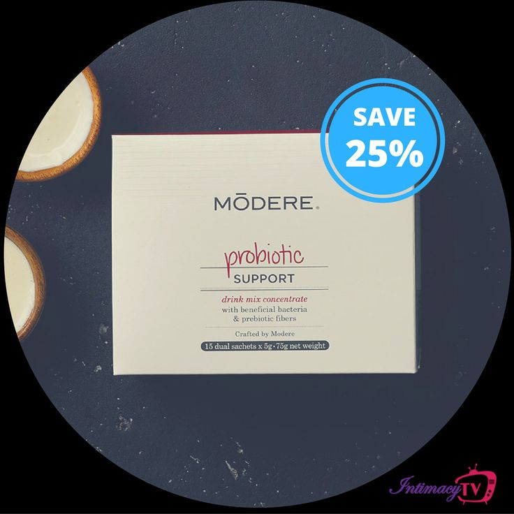 Got a gut instinct for better health? Modere Probiotic contains two bacteria strains that work together with the prebiotic fibres to maintain an optimal microenvironment in your gut. It was developed in this way because adding a probiotic to your diet isn't just about digestion, it's about balance, and creating an environment where the good bacteria can flourish.
