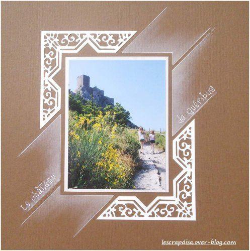 Le chateau de Quéribus