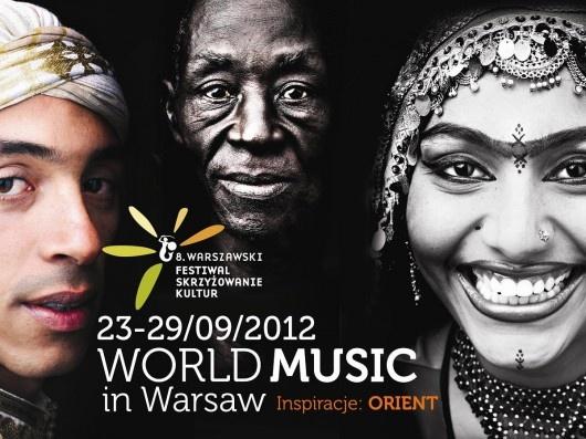 Festiwal Skrzyżowanie Kultur 2012