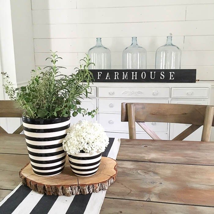Farmhouse Tour Liv + Grace{restored} | Rooms FOR Rent Blog