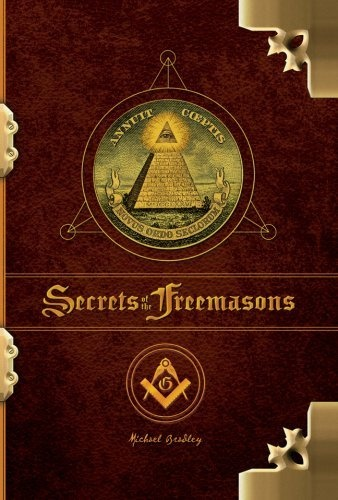 Good quick read. Great coffee table book.The Secrets of the Freemasons by Michael Bradley, http://www.amazon.com/dp/1402763166/ref=cm_sw_r_pi_dp_ilp8pb1E83B62