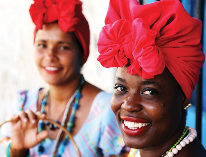 Escape to Cuba on an exotic getaway through the sizzling streets of sultry Havana, soak up the Caribbean vibe and discover Cuba's fascinating history.
