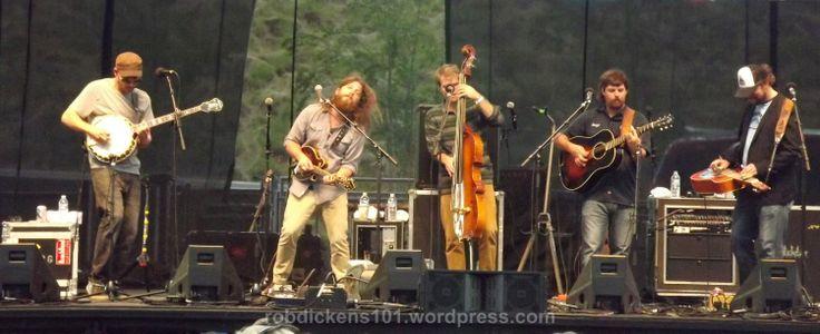 Bluesfest 2014 #20 – Updated Playing Schedule   robdickens101