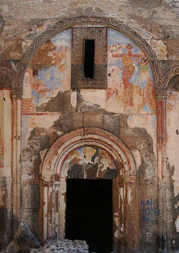 Ani - Tigran Honents Church