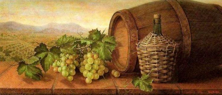Imágenes Arte Pinturas: Bodegones de Jose Manuel Ruiz Blanco
