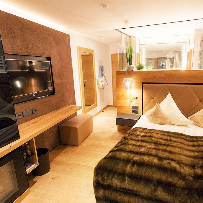 #Hotel #Inneneinrichtung #HeinzlerAmSee #Immenstaad #Bodensee #Hotelbett #MadeInGermany #Dauwalter #RD