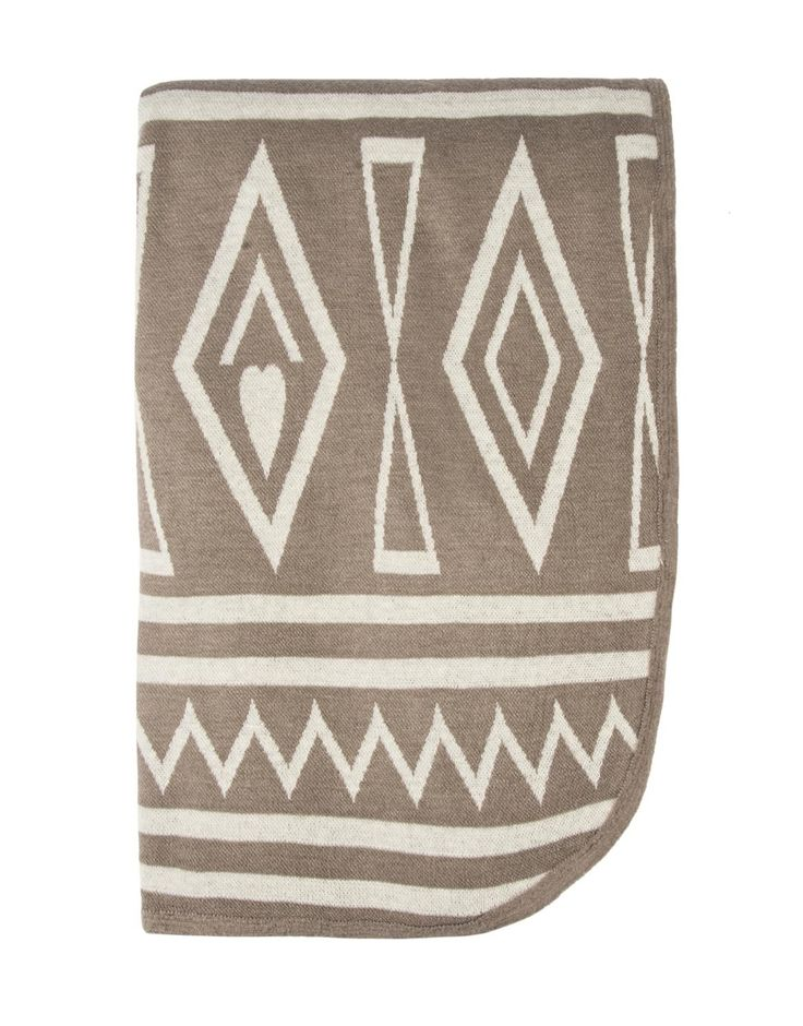 Buckle Aztec Shawl, Fashion and style are not the same. Style is how you dress for the occasion,  fashion changes according to trends. Mom will agree that a Shoal is stylish.
