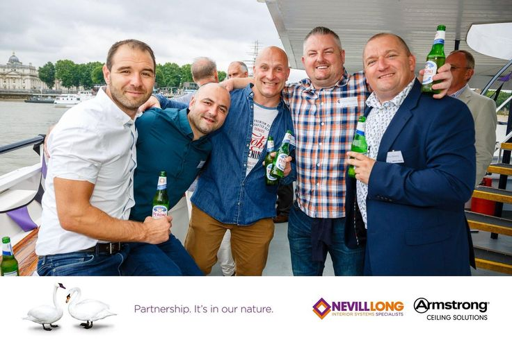 """""""On deck: @rgleiwitz, Martyn Pengelly @encon_group Richard and Mathew (Richard Kemble Contracts), Dave Shepphard (Gwent Suspended Ceilings)"""""""
