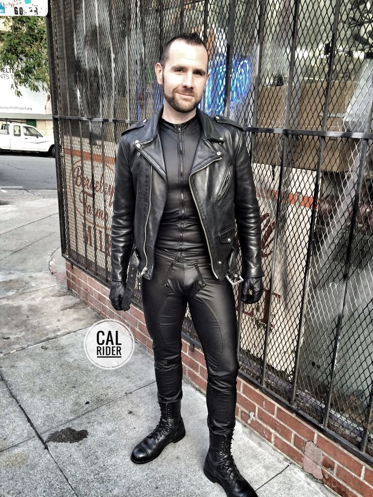 from Rafael francisco gay in in leather m rubber s san