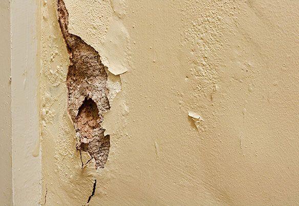 Traitement Humidite Des Murs Par Injection Isolation Mur