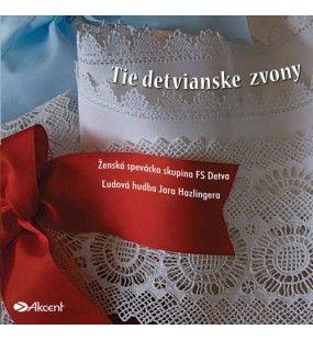 Tie detvianske zvony - Ženská sp. skupina FS Detva