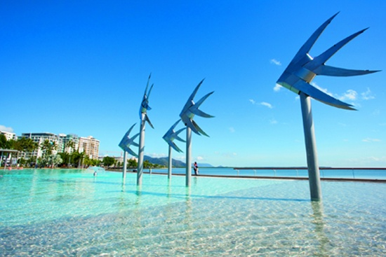 Cairns, QLD, Australia