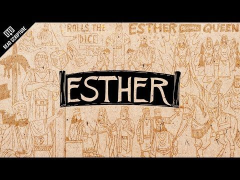 Preteen Bible Study for Girls–On Esther Lesson 4 - YouTube