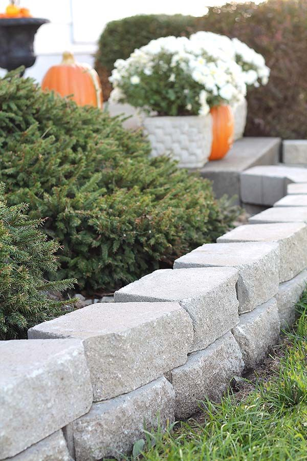 Fall Decorating Ideas: A Harvest Bonfire Party - The Home Depot