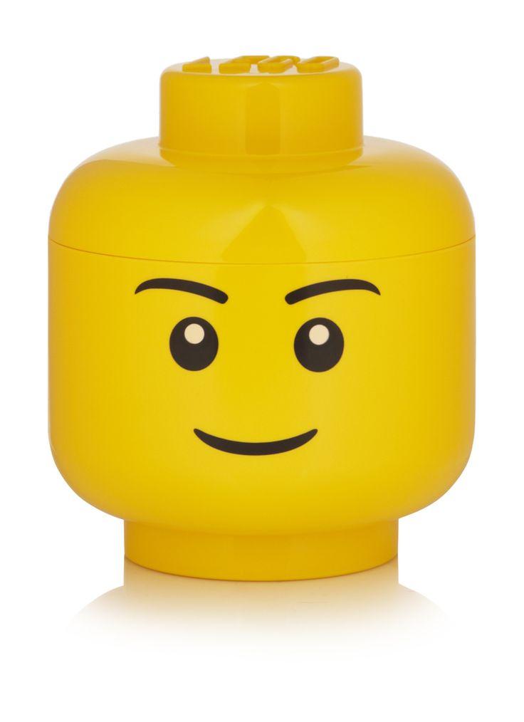 Lego 258994 Storage Head L Lego Duplo Primo Gm