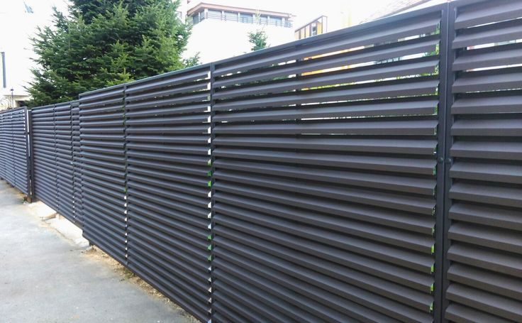 Gard si poarta metalica instalate in Bucuresti
