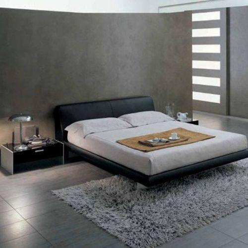 Letto Feng - design Giuseppe Bavuso - Alivar