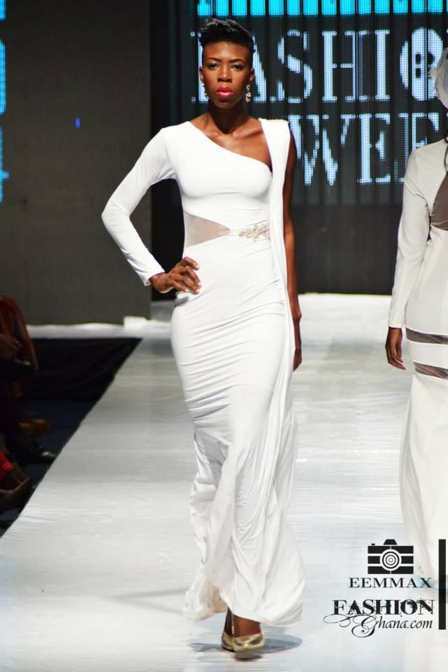 Ejiro Amos Tafiri @ Glitz Afrikan muotiviikko 2014, 1. päivä - Ghana, Accra # GAFW2014 | FashionGHANA.com: 100% afrikkalainen muoti