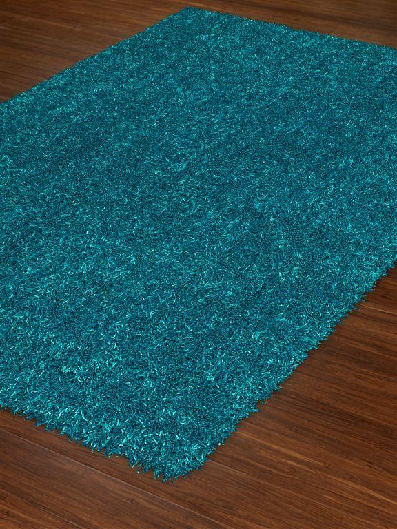 dalyn bright lights bg69 teal area rug