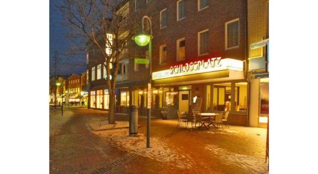 Hotel am Schlossplatz - 3 Sterne #Hotel - CHF 61 - #Hotels #Deutschland #Winsen http://www.justigo.ch/hotels/germany/winsen/martin-am-schlossplatz_211271.html