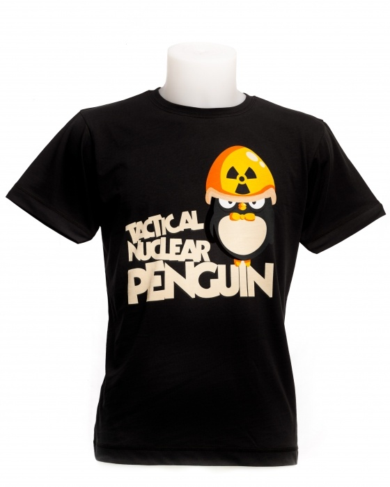 Brewdog 39 s tactical nuclear penguin a t shirt schwag for Craft beer cycling jerseys