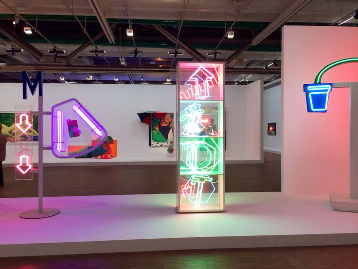 Martial Raysse, Centre Georges Pompidou